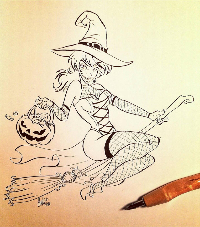 trick or by SpankTB
