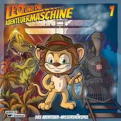 Leo Cover 1