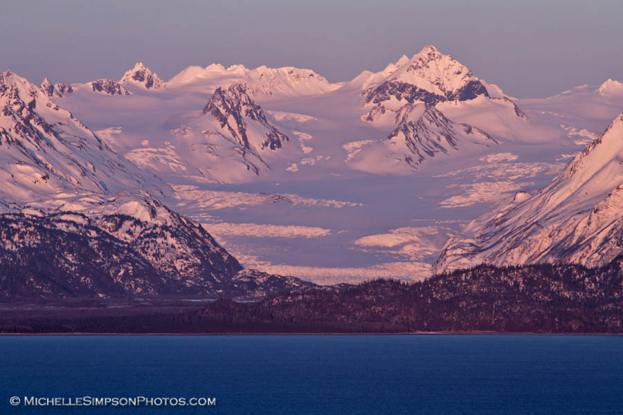 Glacial Frosting by MSimpsonPhotos