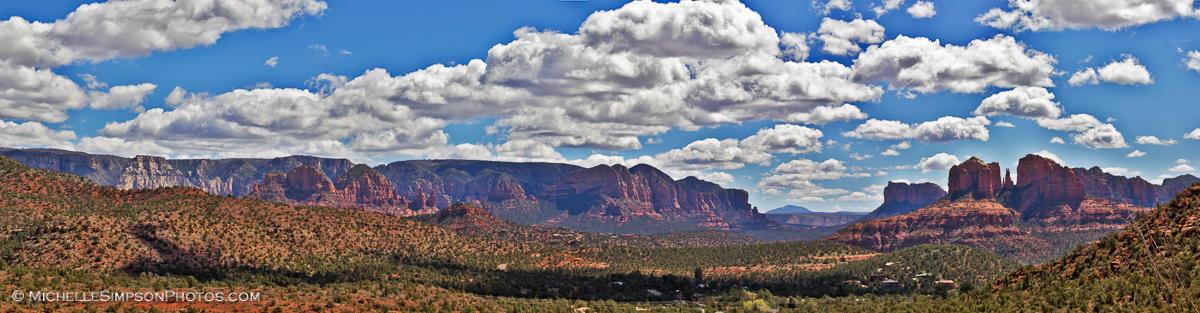 Cathedral Rock Vista