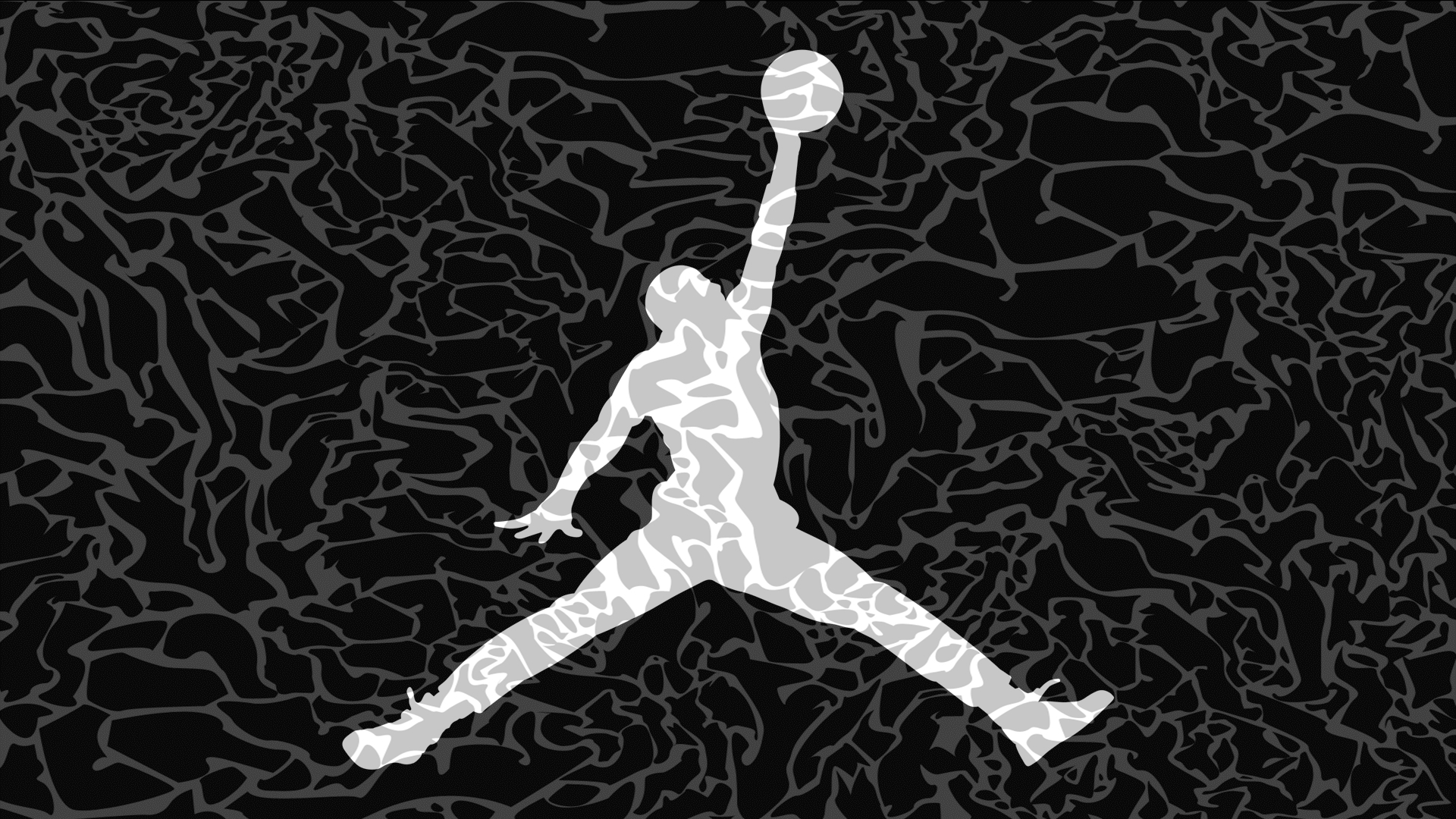 Air Jordan Logo wallpaper - 949677