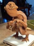 Creature Maquette
