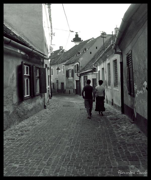 walking by AlexBlood