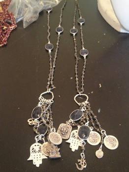 New Design - Long Tassel Necklace