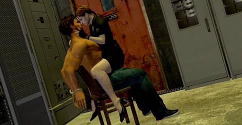 Interrogation [REMAKE]