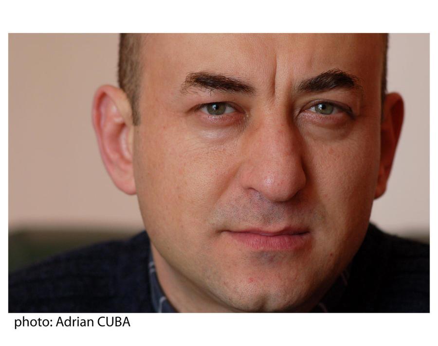 liviugherman's Profile Picture