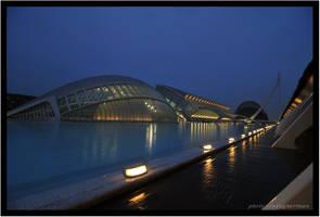Museum complex by liviugherman