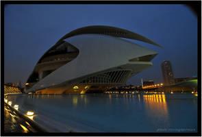 Art Museum by liviugherman