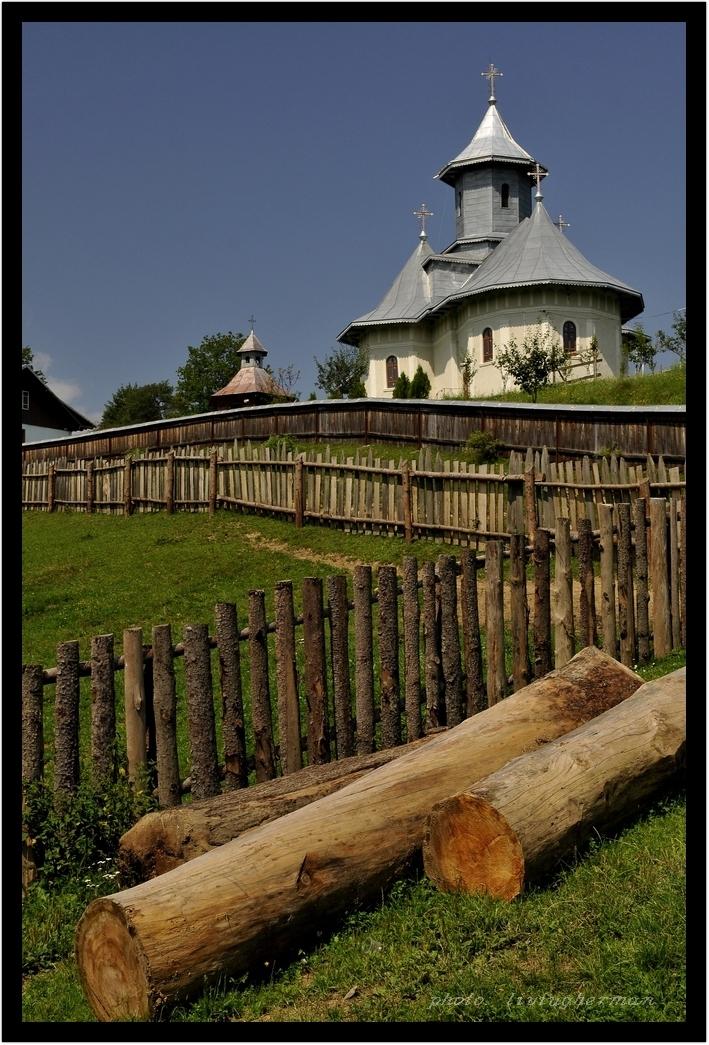 provincial church by liviugherman