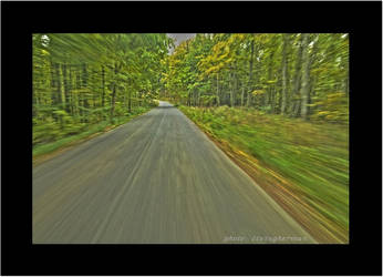 perspective speed HDR by liviugherman