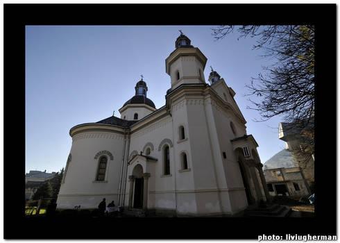 Biserica Ortodoxa Sf Nicolae