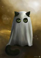 Kizu's Costume