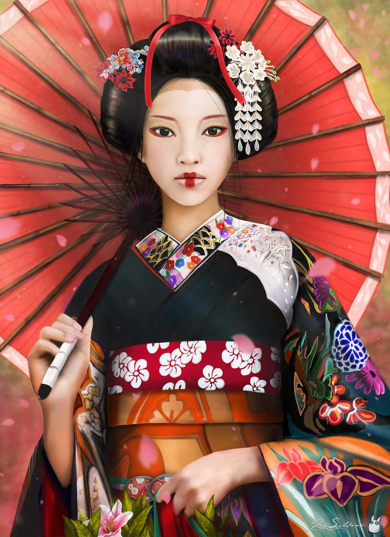 Mio by Morague