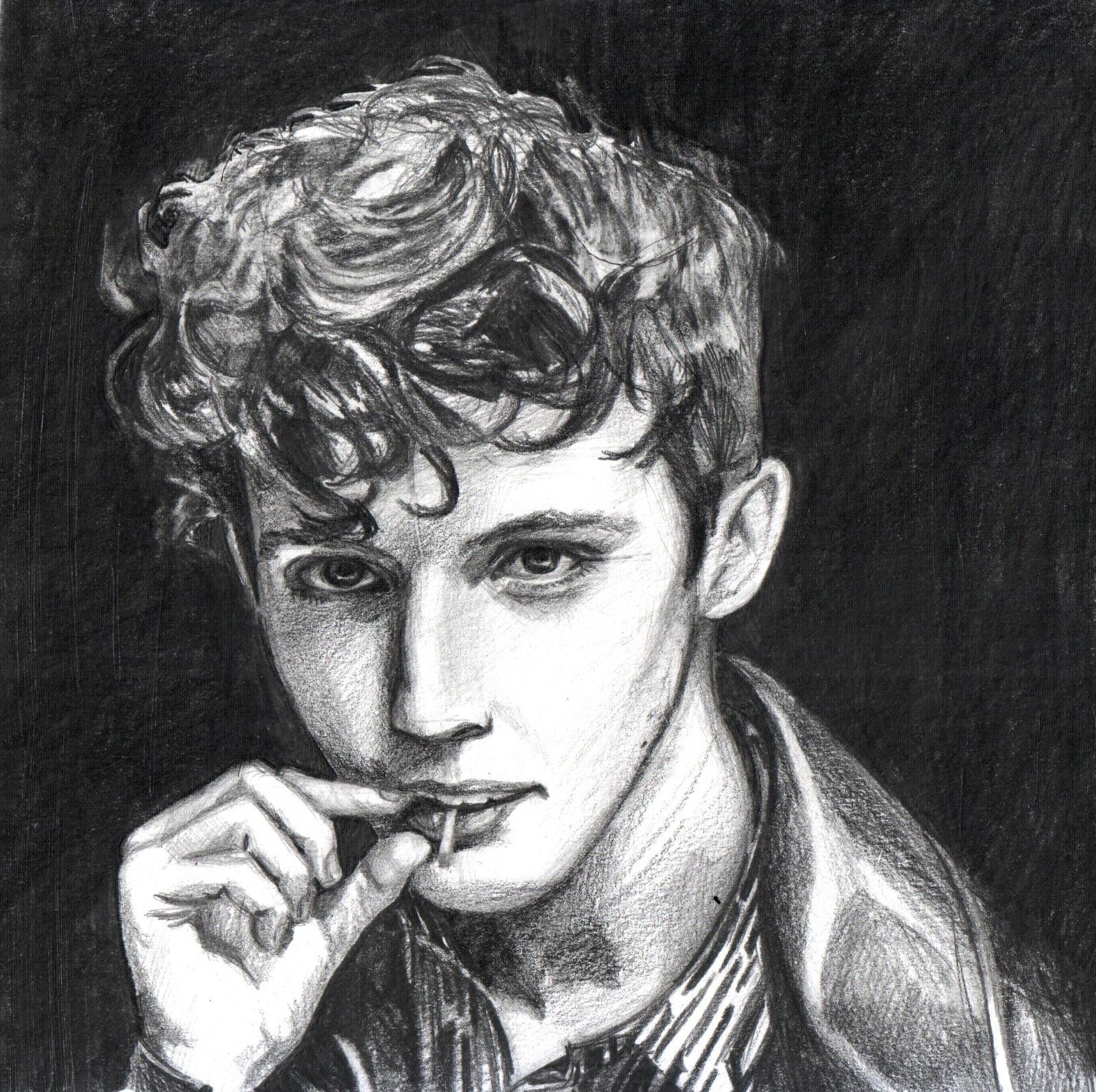 Troye Sivan by DochGrozy on DeviantArt