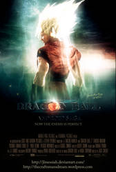 Dragon Ball Movie poster 2