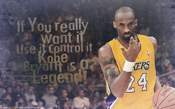 Kobe bryant wallpaper by lisong24kobe on deviantart kobe bryant wallpaper by lisong24kobe voltagebd Gallery
