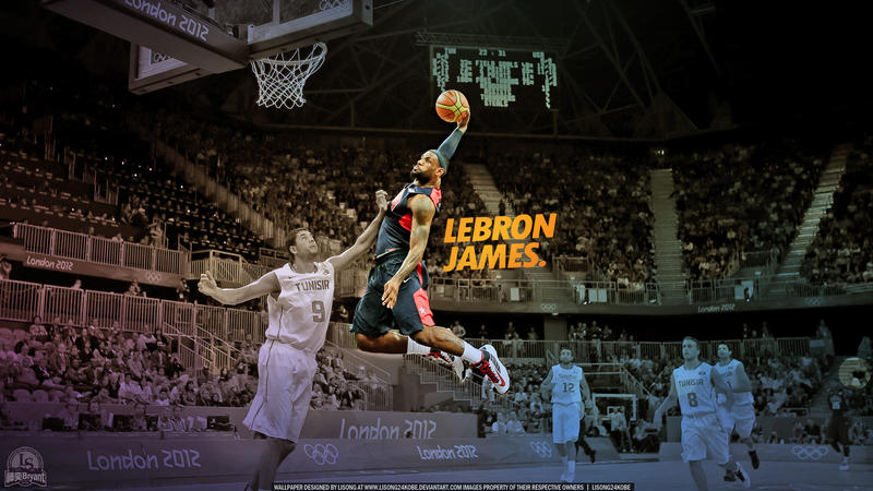 Lebron james 2012 london olympics wallpaper by lisong24kobe on lebron james 2012 london olympics wallpaper by lisong24kobe voltagebd Images
