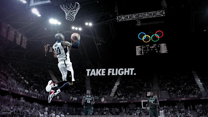 DeviantArt: More Like Kobe Bryant vs Michael Jordan Wallpaper by ...