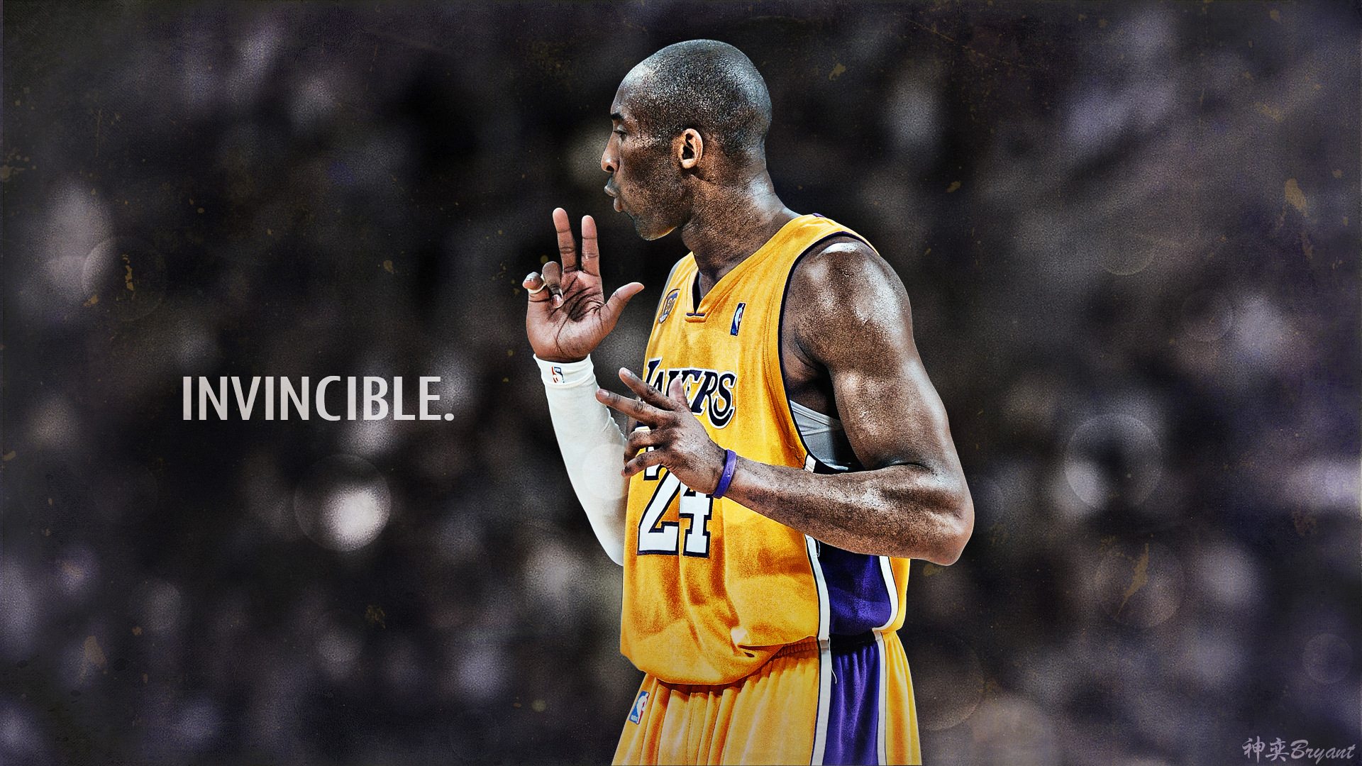 <b>Kobe</b> Bryant <b>NBA Wallpaper</b> 4.0 by skythlee on DeviantArt