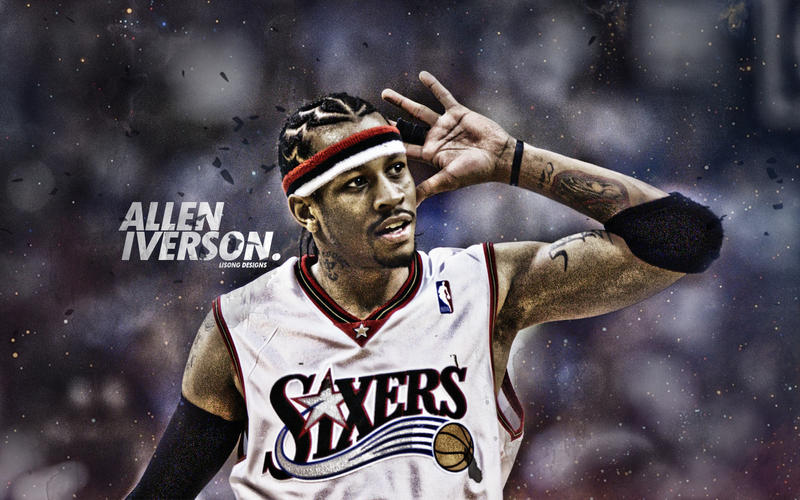 aa7c9809e Favorite NBA player of all time