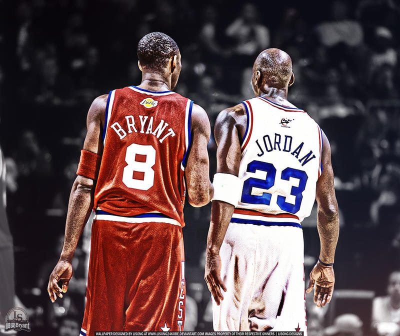 2003 All-Star Game By Lisong24kobe On DeviantArt