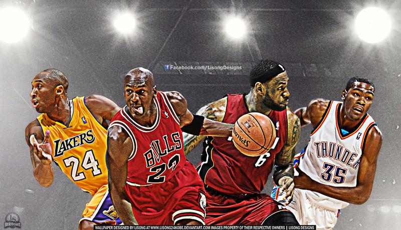 Greatness By Lisong24kobe On DeviantArt