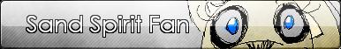 Sand Spirit Fan Button