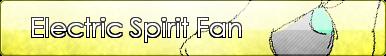 Electric Spirit Fan Button