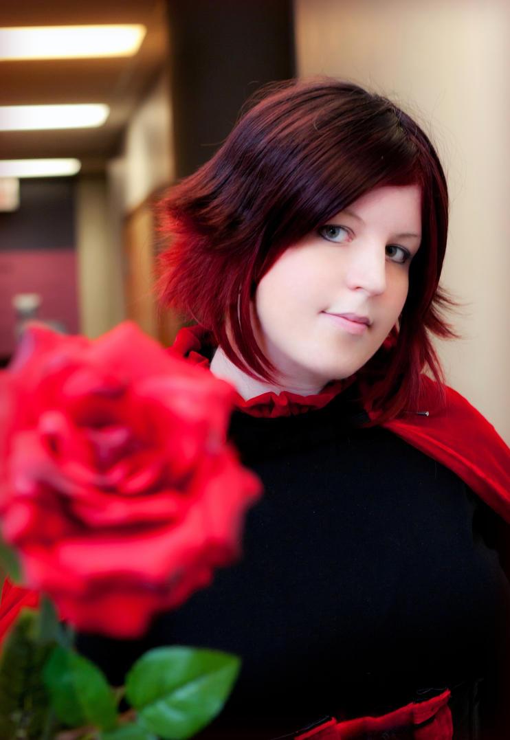 Royal Rose by Aya-Anime