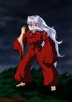 Yokai Blood - InuYasha