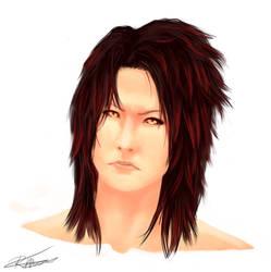 Kenta Portrait