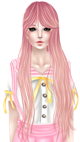 Aorza OC by lNeliel
