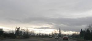 cloudy day by Kimashi-Mutsuyama