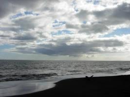 Dead Beach by Kimashi-Mutsuyama