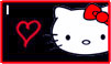 Hello Kitty Stamp by MissCuteSmile