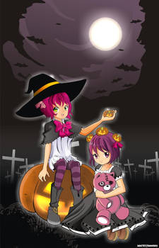 trick or treat and be dead