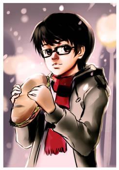 ::HMLS:: Shota!Pietro