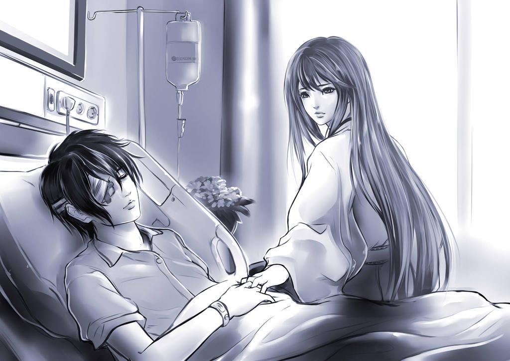 Get well soon by jojo218