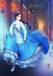 Runaway Cinderella