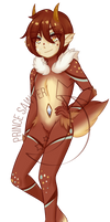 [CLOSED] Aries Zodai by princesawyer
