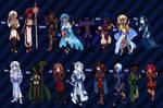 [Closed] Fantasy Semichibi Adopts 02