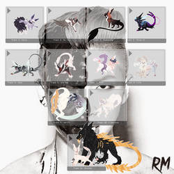 RM Mixtape FLAT SLAE -OPEN 2/11-