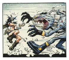 Fd Monster by rattlesnapper