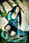 Rinoa Heartilly cosplay 07