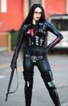 Cosplay Baroness