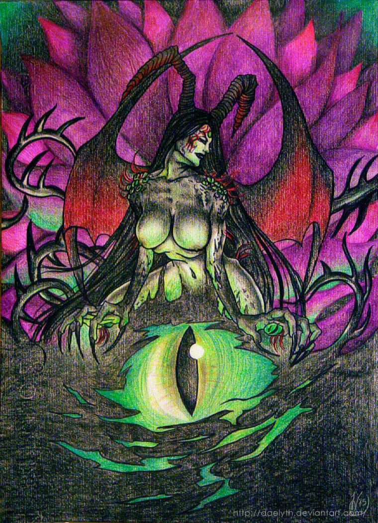 Dinebra: The rebirth of Mentiuvess by Daelyth