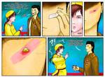Shenmue 3 - Pimple-Chobu by Daelyth