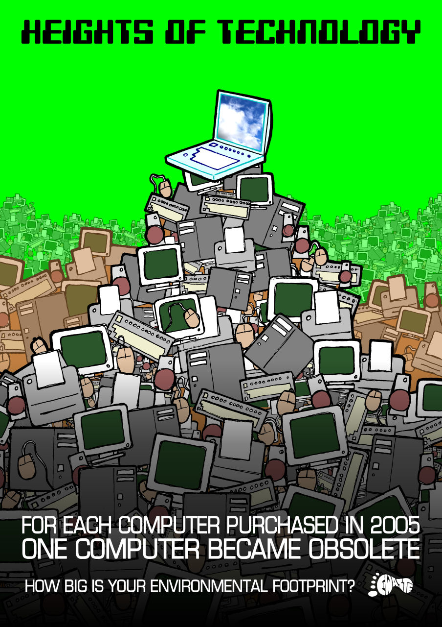 project e waste essay