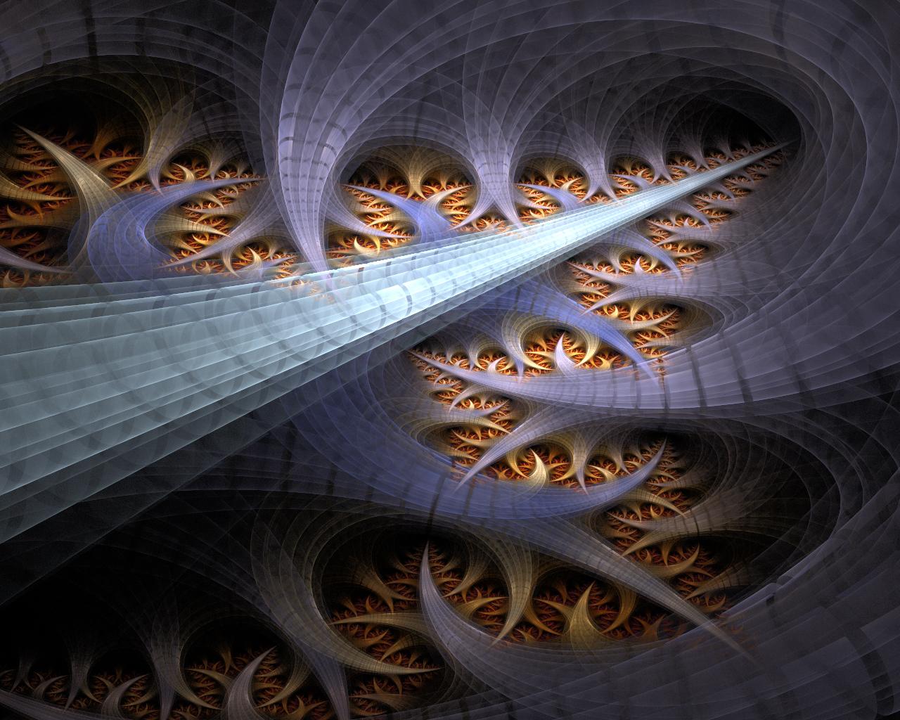 Spherical Tunnel