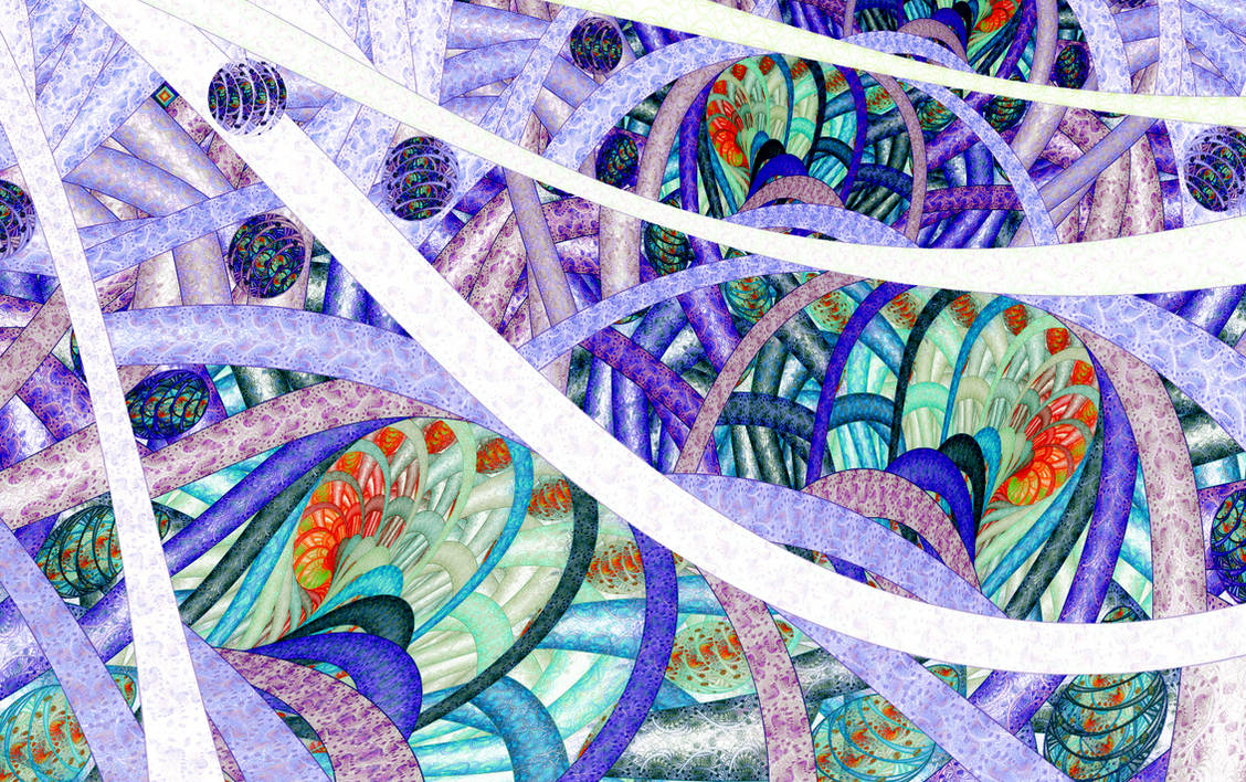 Psychedelic Tubules